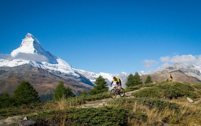 Perskindol Swiss Epic 2016 (12-17 september 2016)