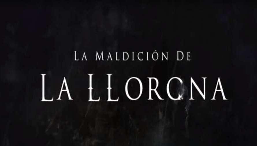 La Maldición de la Llorona (2019) 720p y 1080p Latino