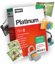 Nero Platinum 2020 Suite 22.0.02400