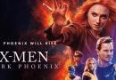 X-Men Dark Phoenix (2019) HD 720p y 1080p Latino