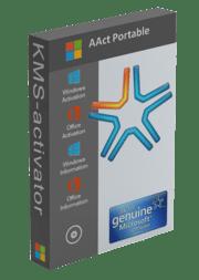 AAct Portable v4.0 r3 Activador Windows & Office
