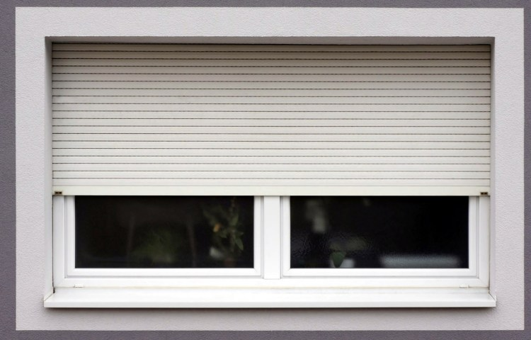 window-blind