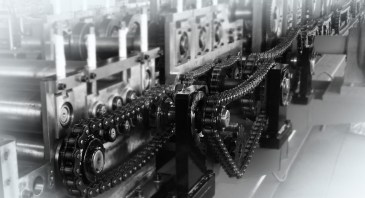 Chain-brackets