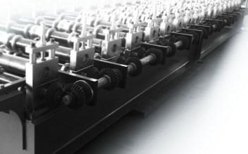 roll forming machine transmission