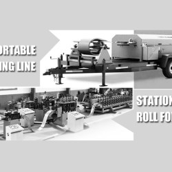 Roll Forming Machine Equipment
