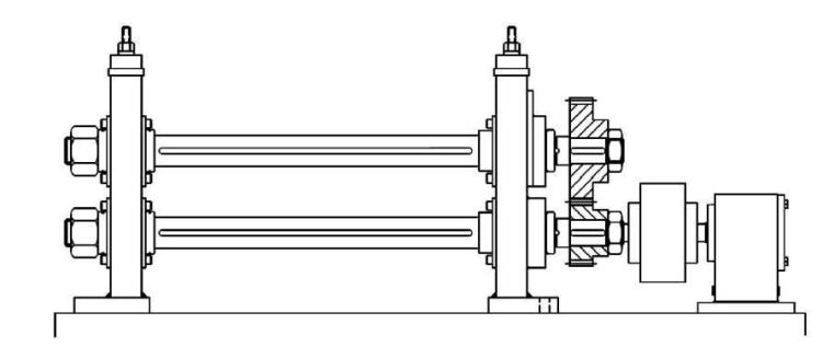 roll forming tools