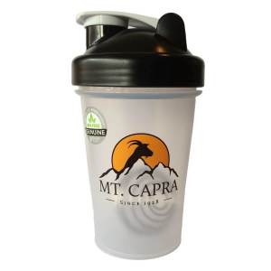 Mt. Capra Blender Bottle