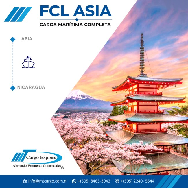 FCL-ASIA