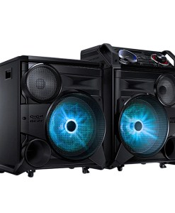 Samsung 2500W 2.2-Channel Bluetooth Giga Sound System MXHS8500