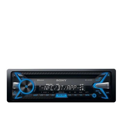 Sony Bluetooth Car Audio System MEX-N4100BT