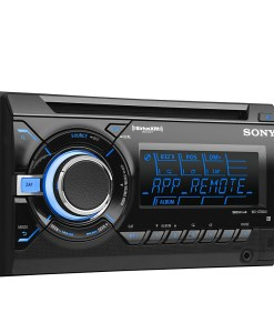 Sony WX-GT80UI In Dash CD Car Stereo w/ Pandora and iPhone/Andro