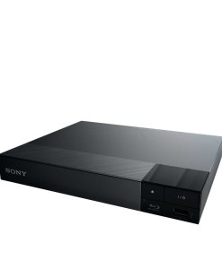 Blu-ray & DVD Systems