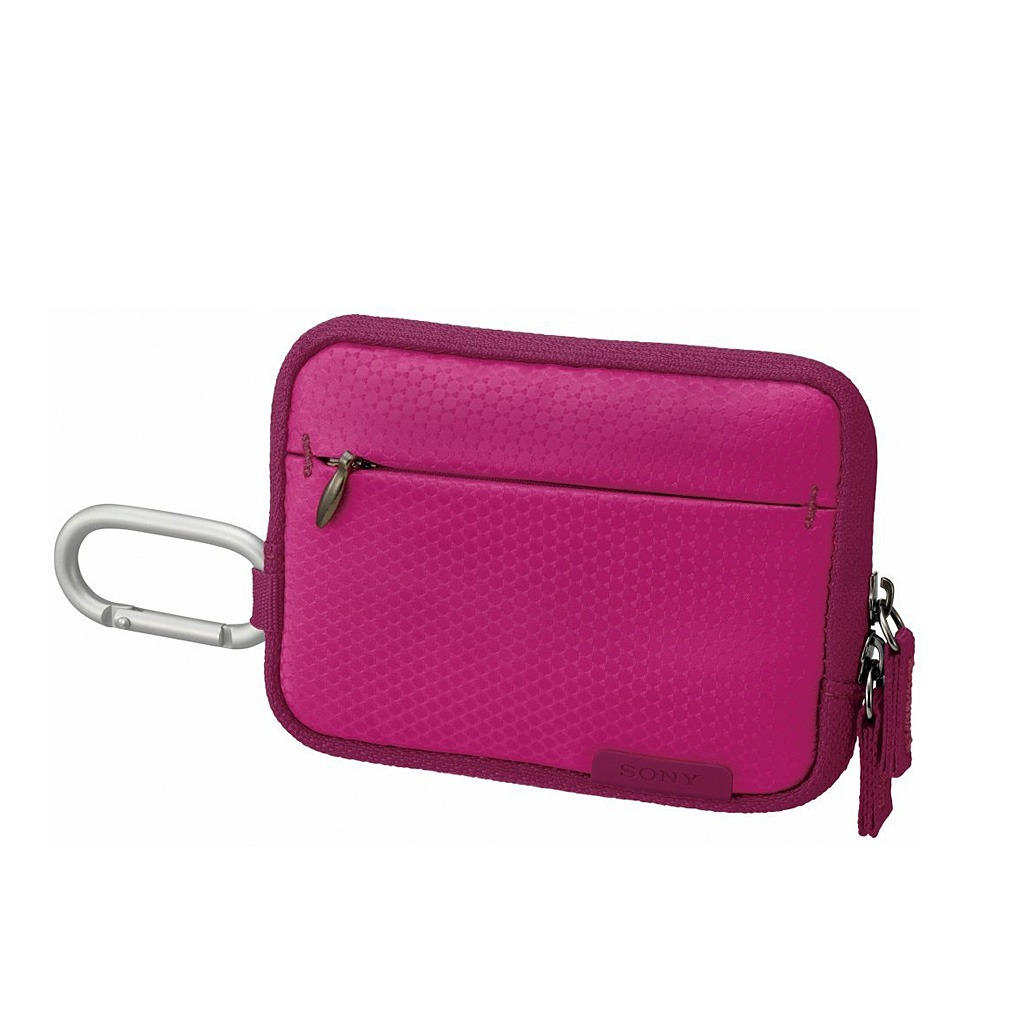 Sony Soft Carrying Case LCSTWHR