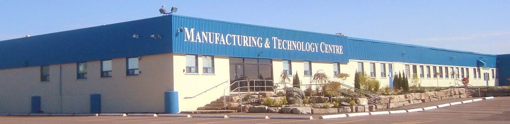MTC - Manufacturing & Technology Centre