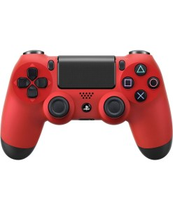 ps4 red