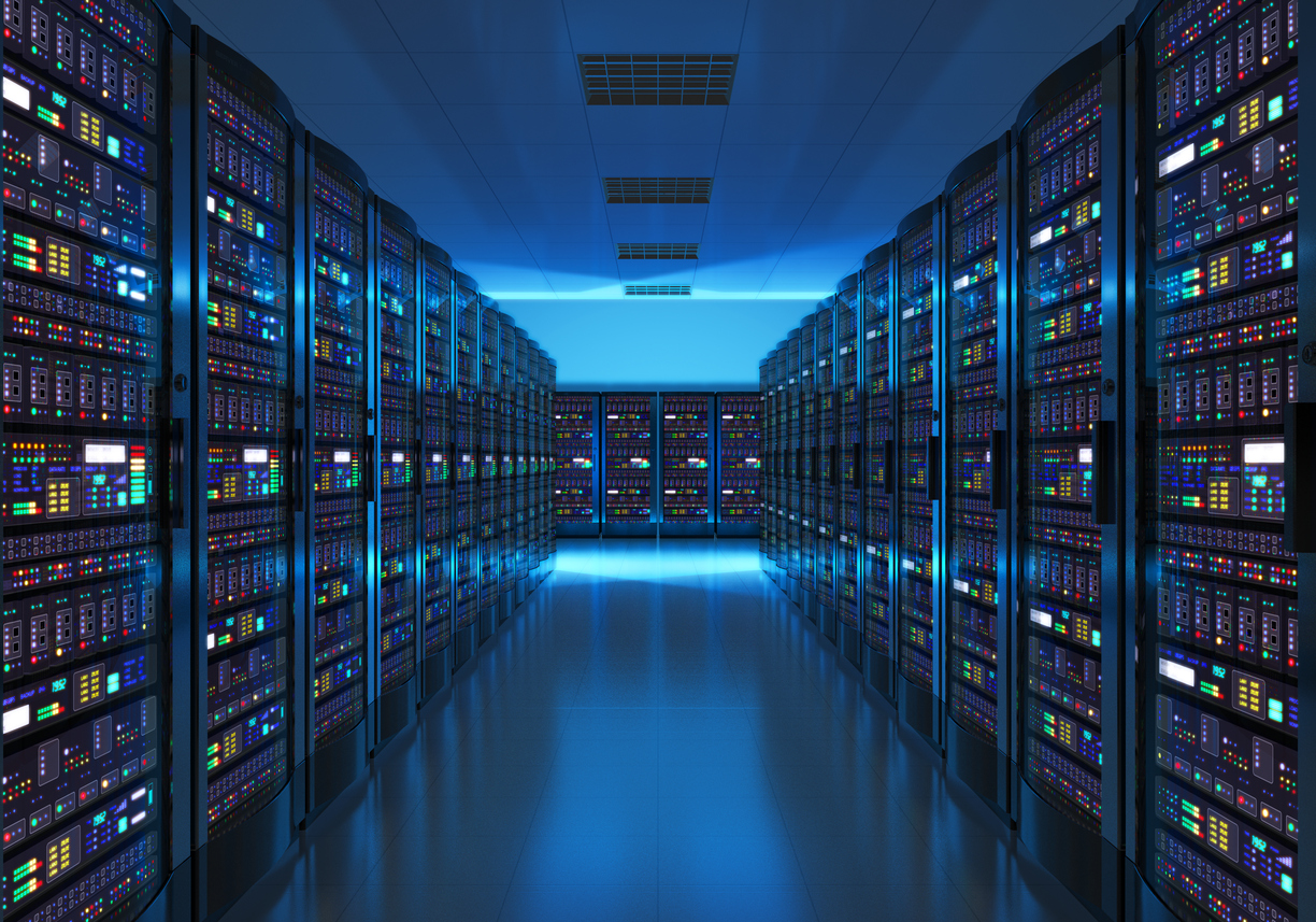 How to keep your company server room cool  MTCSS