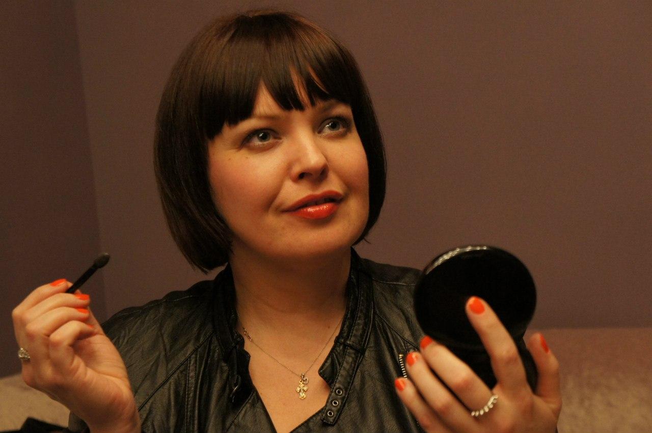 Певица Яна Будянская. Фото. Вот так она выглядит сейчас
