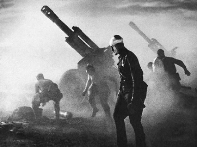 Белорусская наступательная операция «Багратион» война, фото, фотокорреспондент