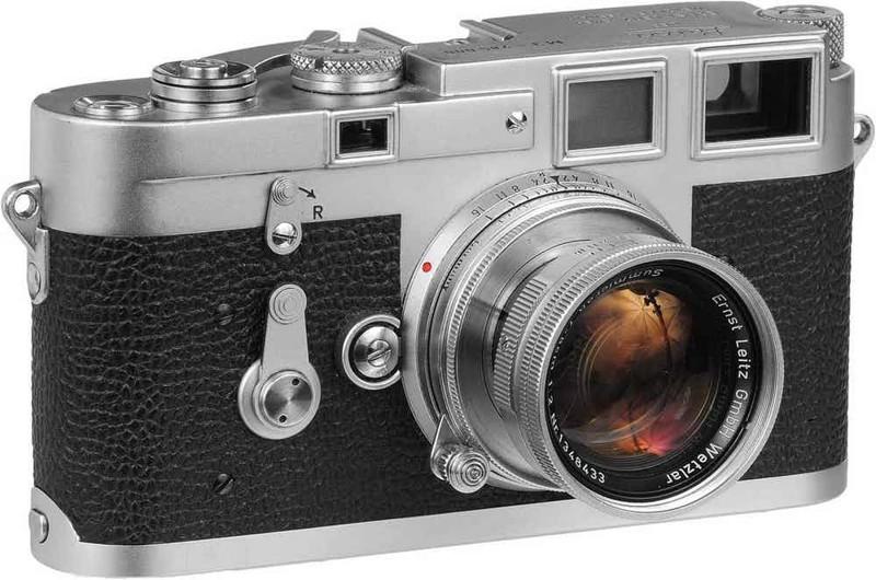 Производитель фотоаппаратов Leica спасал жизни вторая мировая, факты, холокост