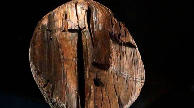 Тайны Сибири - главные загадки древних. Шигирский идол