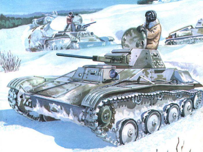 Как 6-летняя девочка копила на куклу, а купила танк т-60, танк, война, патриотизм