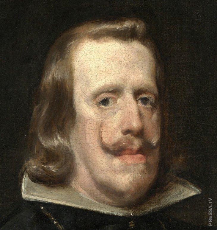 Филипп IV из Испании.