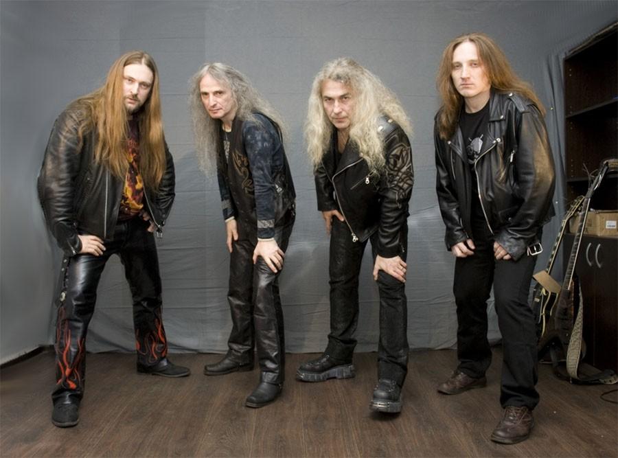 Группа «Мастер» образца 2017 года. Самые популярные группы русского рока конца 80-х - начала 90-х. Часть 5