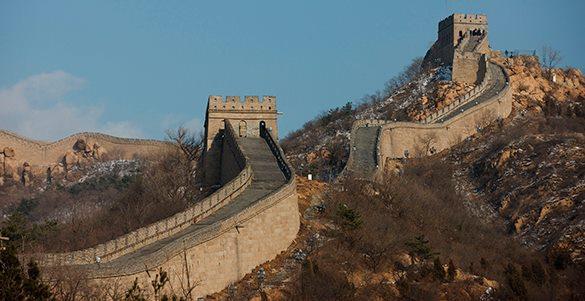 Великую Китайскую стену строили не китайцы. Великая Китайская стена, Китай, Древний Китай, китайцы