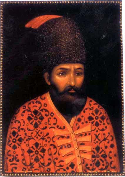 Сколько в русской истории было царей-самозванцев