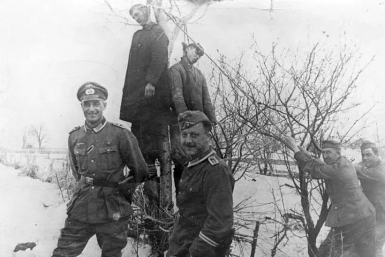 Великая ложь о «ничтожных» немецких потерях