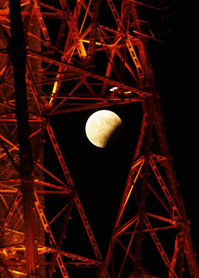 2264 Лучшие фотографии на космическую тематику за июнь 2012