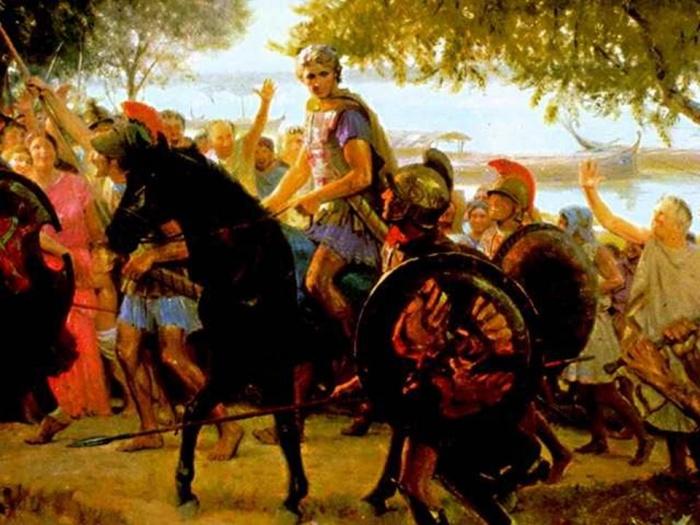 Интересные исторические ошибки, которые привели к роковым последствиям