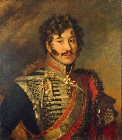 Русские генералы, погибшие в первую Отечественную
