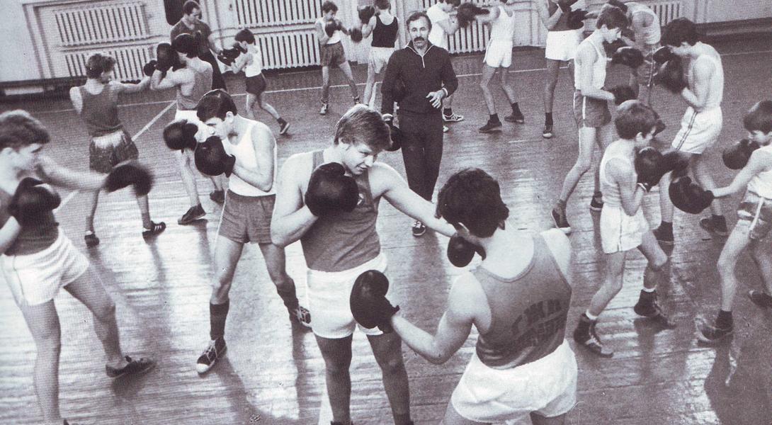 Школьные драки в Советском Союзе : как это было на самом деле