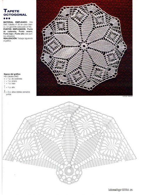 Схемы для вязания сумочки: