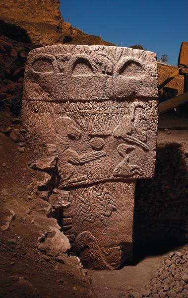 Исследователи расшифровали древние послания предыдущих цивилизаций