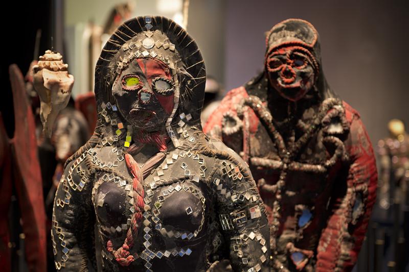 Большого босса в вуду не принято беспокоить африка, вуду, кукла вуду, религия. Факты