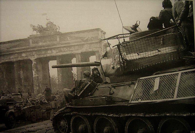 Личный враг Гитлера. Михаил Ильич Кошкин, т-34, чтобы помнили