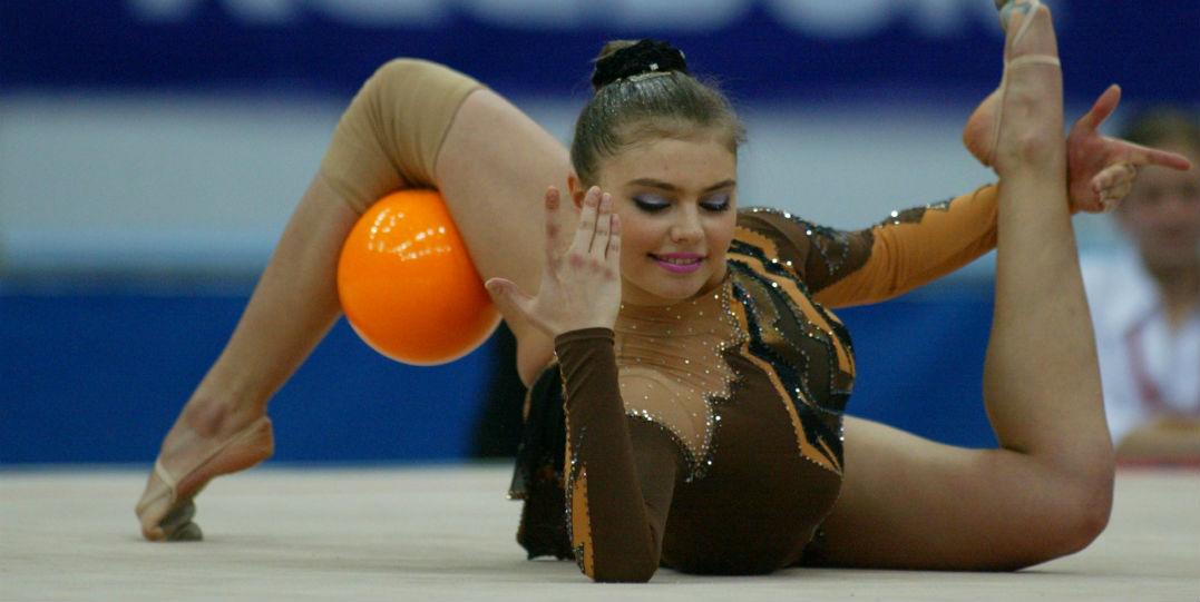 Алина Кабаева. Биография спортсменки и ее личная жизнь (фото)