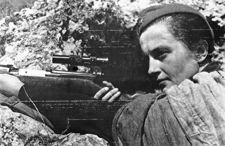 Невидимая смерть: 7 лучших снайперов в истории всех войн мира