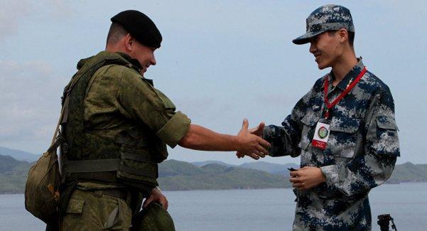 Эксперт из Дании об учениях России и Китая на Балтике: «Остановитесь! Давайте будем договариваться!»
