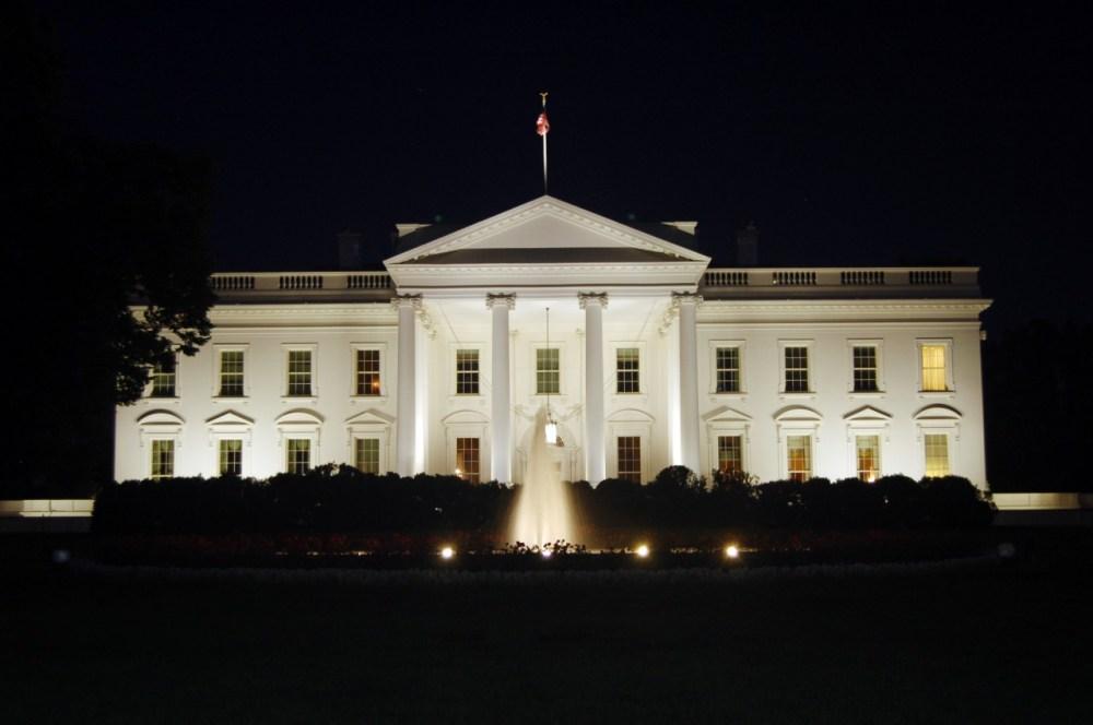 «Чёрная мамба» Уотерс грозит Трампу импичментом
