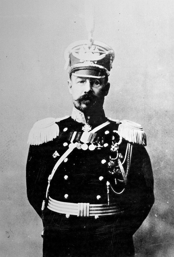 Бонч-Бруевич и другие царские генералы, которые перешли на сторону красных