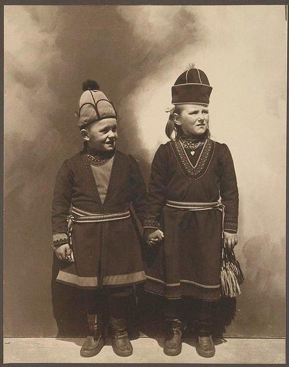Из Лапландии америка, иммигранты, исторические фото, история, остров Эллис, факты