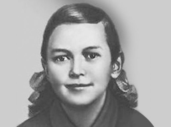 Зинаида Портнова Велика Отечественная война, герои, победа
