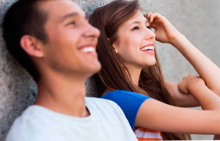 как начать встречаться с девушкой если вы друзья