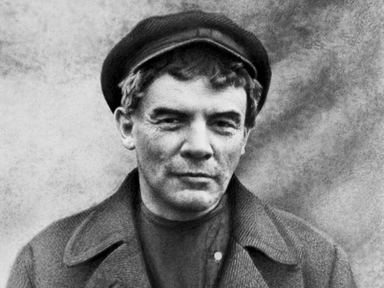Тайна происхождения Ленина раскрыта