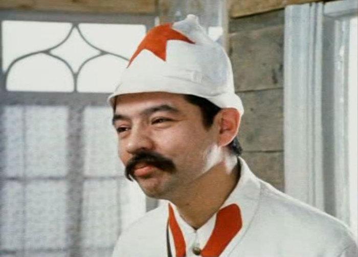 Радик Муратов, кадр из фильма «Не может быть!». / Фото: www.kino-teatr.ru