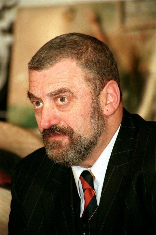Григорий Горин — Григорий Офштейн. Настоящие фамилии советских и российских артистов