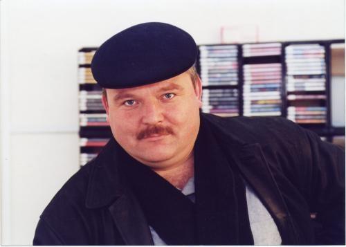 Михаил Круг — Михаил Воробьев. Настоящие фамилии советских и российских артистов